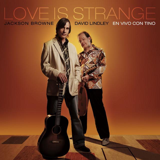 Love Is Strange/Stay