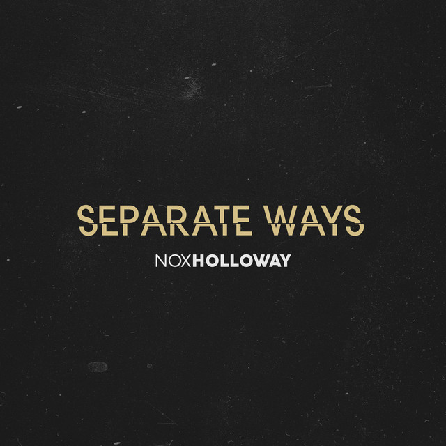 Separate Ways cover art