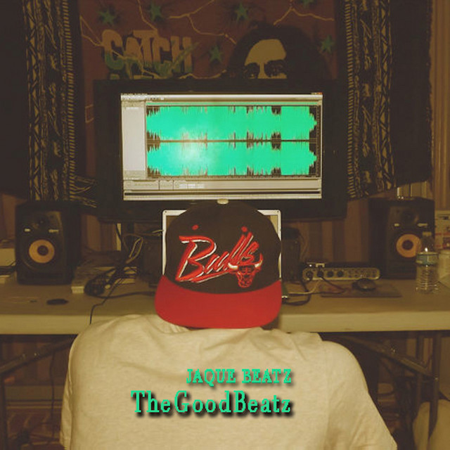 The Good Beatz