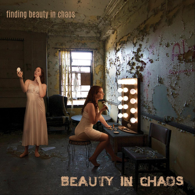 Finding Beauty in Chaos