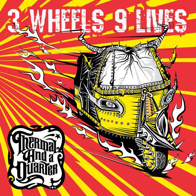 3 Wheels 9 Lives