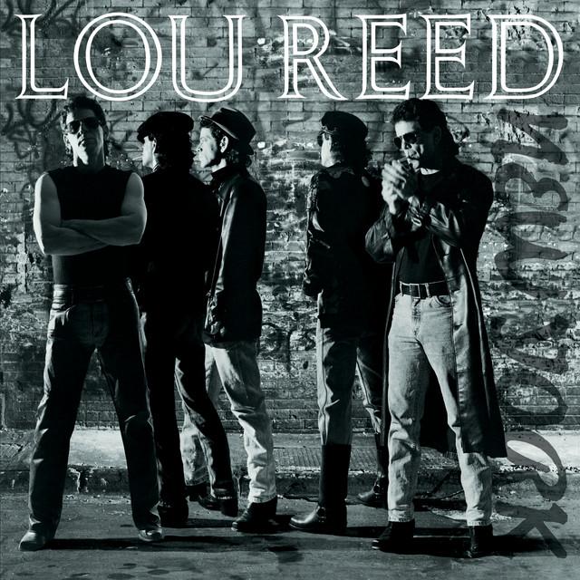 Busload Of Faith (Live 1989) album cover