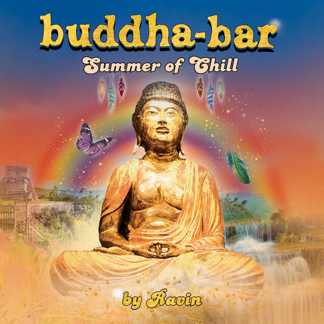 Buddha-Bar Summer of Chill