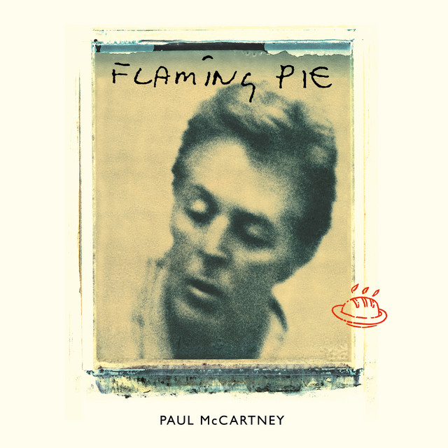 Album cover for Flaming Pie by Paul McCartney