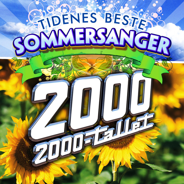 Tidenes Beste Sommersanger 2000-tallet