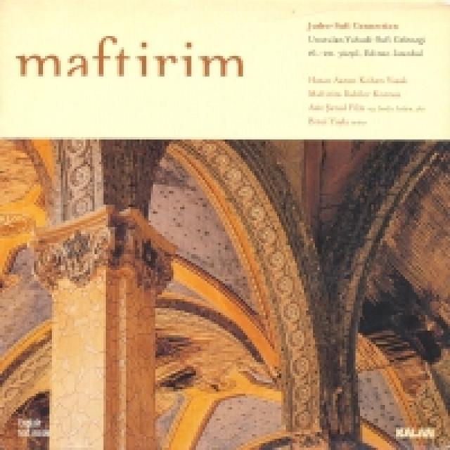 Maftirim - Unutulan Yahudi-Sufi Geleneği