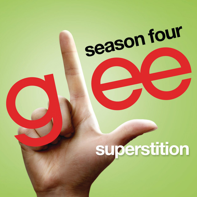 Superstition (Glee Cast Version)