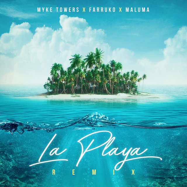 La Playa (Remix)