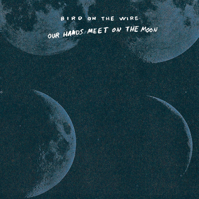 Our Hands Meet On the Moon