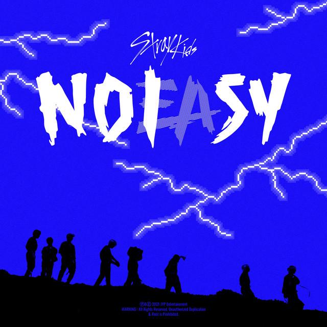 Stray Kids - Thunderous MV + No Easy Album Download