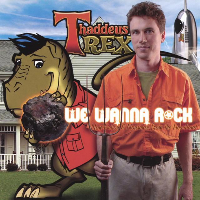 Thaddeus Rex