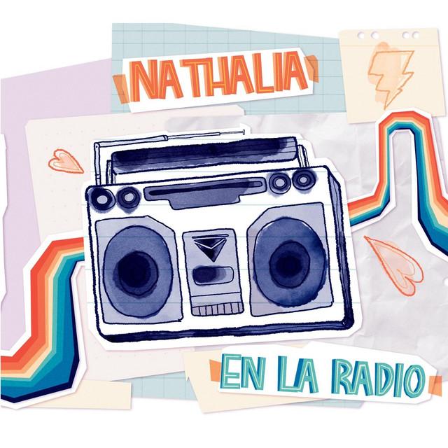 En la Radio by Nathalia