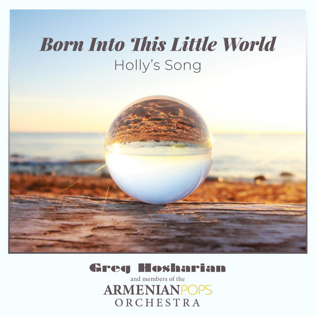 Born into This Little World: Holly's Song Image