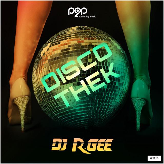 DJ R. Gee