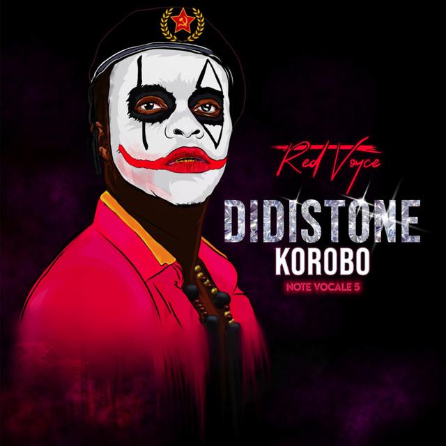 Didistone Korobo