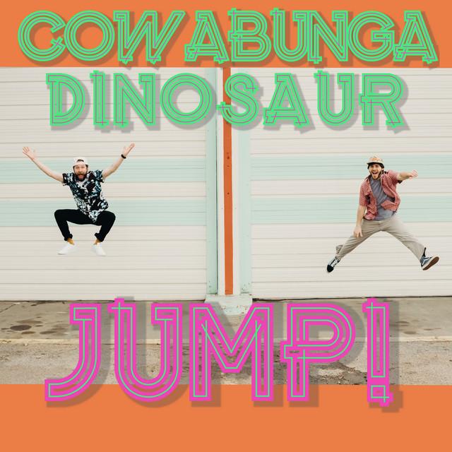 Jump by Cowabunga Dinosaur