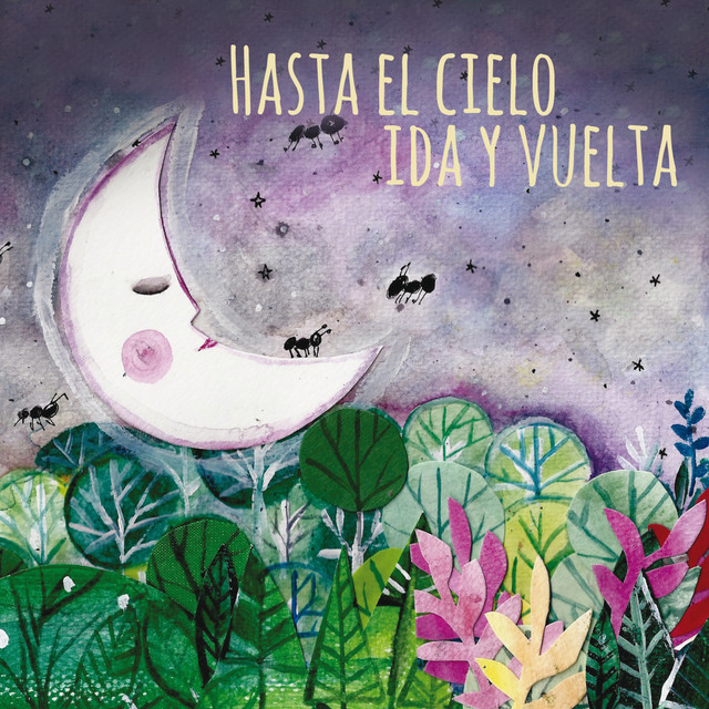 Hasta el Cielo Ida y Vuelta (Instrumental) by Mariano Pose