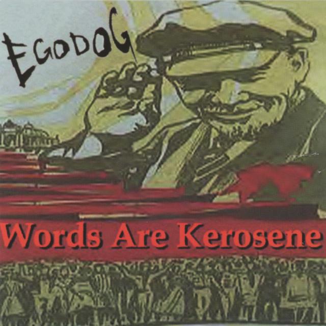 Words Are Kerosene