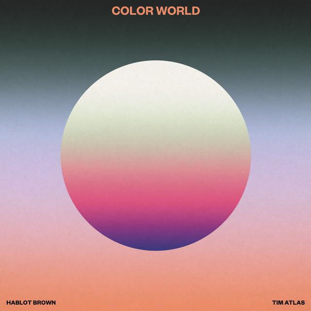Color World album cover