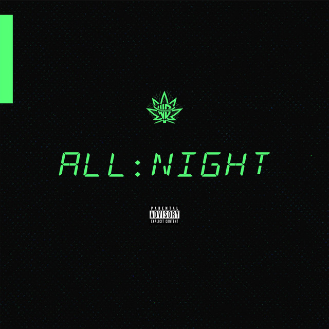 All Night [Prod. by Oothisb] Image