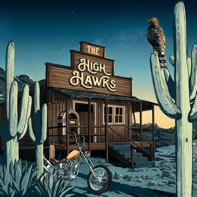 The High Hawks