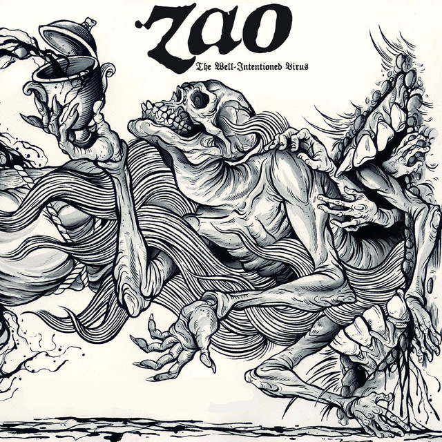 The Well Intentioned Virus Album By Zao Spotify