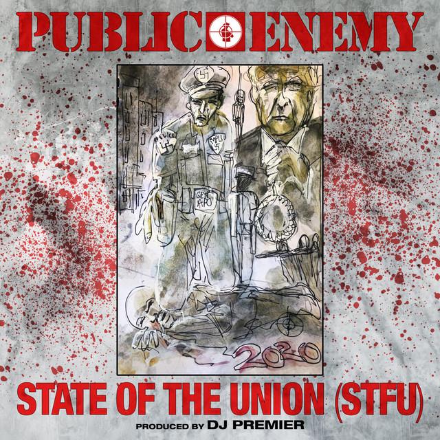 State Of The Union (STFU) [Main]
