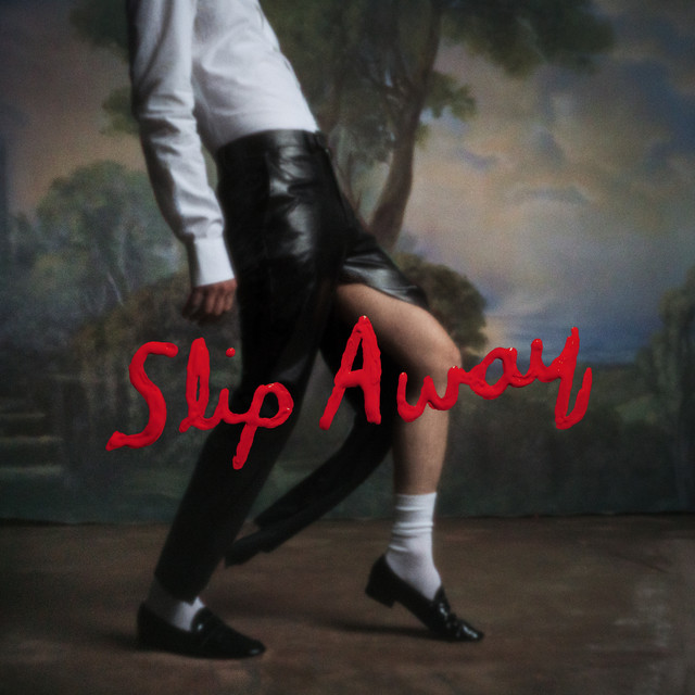 Artwork for Slip Away by Perfume Genius