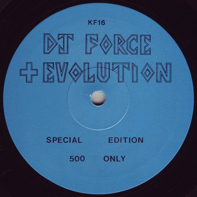 DJ Force