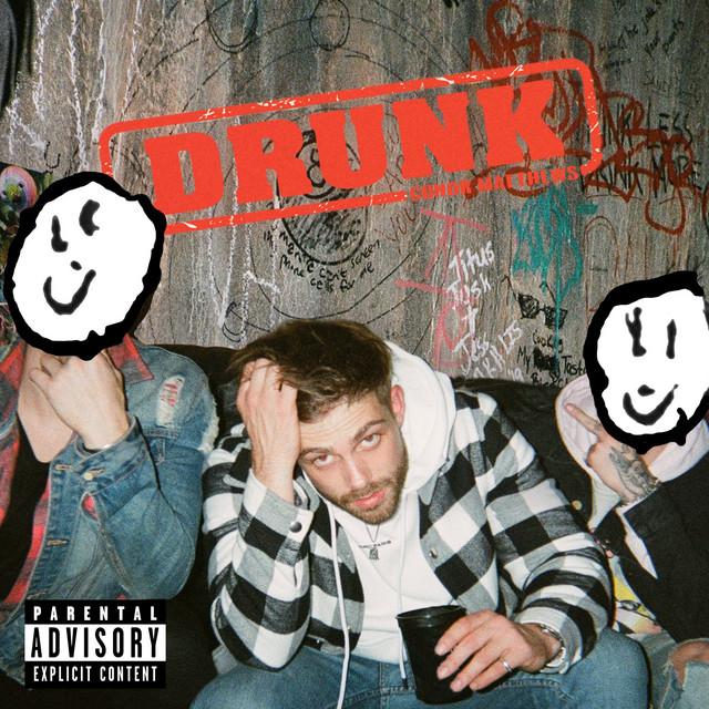 Drunk cover art