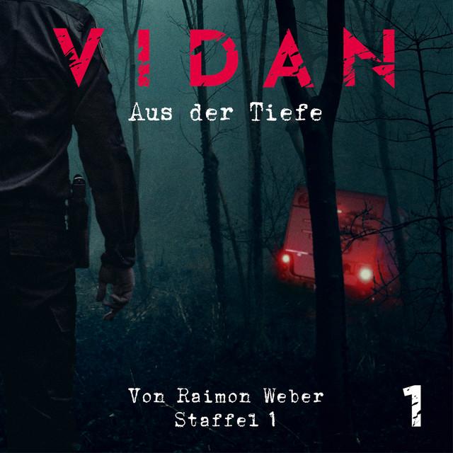 Staffel 1: Schrei nach Leben, Folge 1: Aus der Tiefe Cover