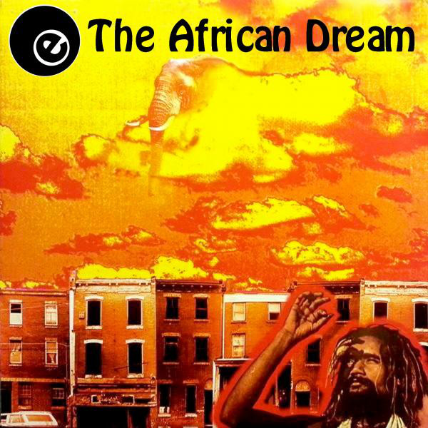 The African Dream LP