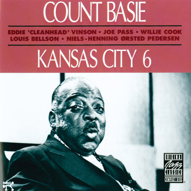 Count Basie Kansas City 6