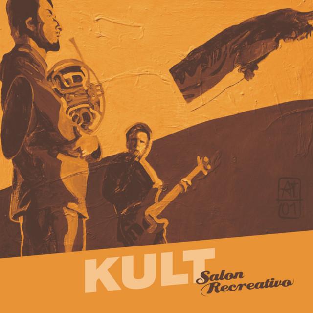 Kult - Salon Recreativo