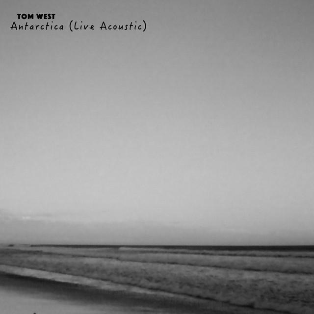 Antarctica (Live Acoustic)