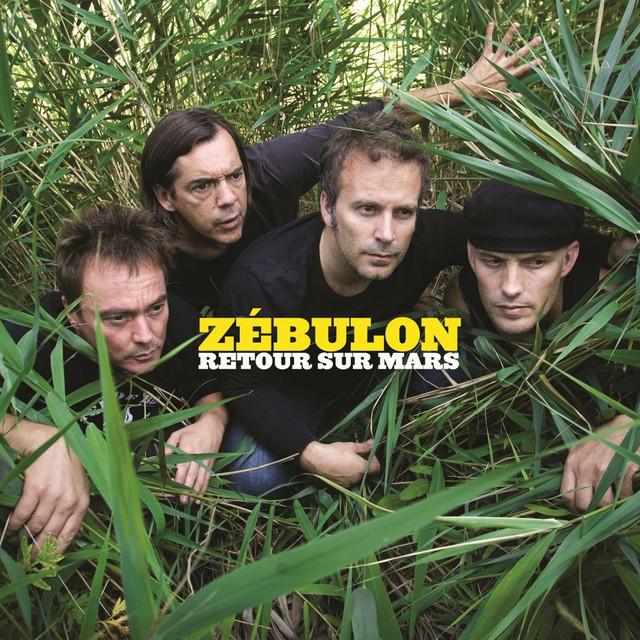R'viens pas trop tard (1996) album cover