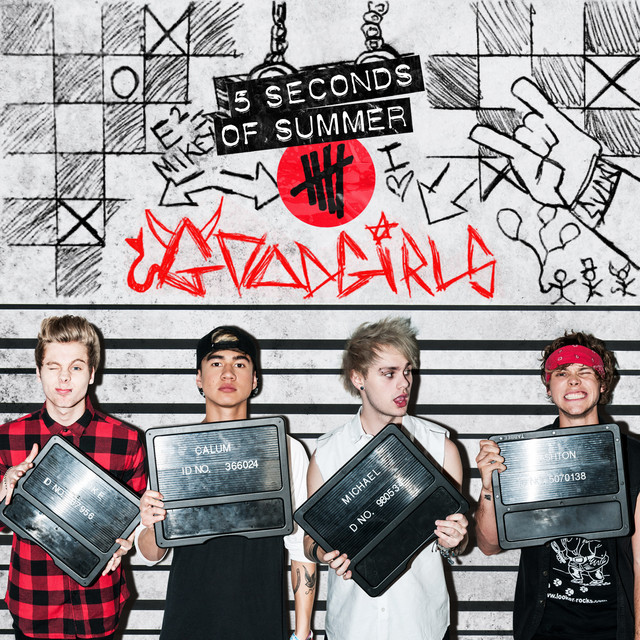 Good Girls (B-Sides)