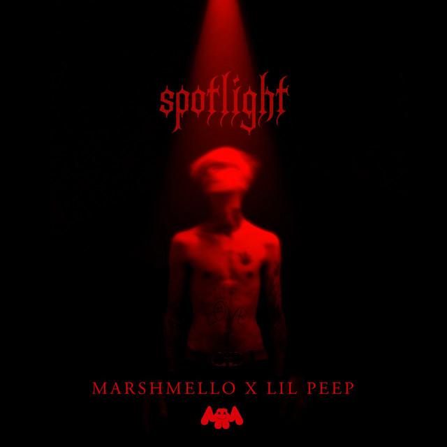 Spotlight album cover
