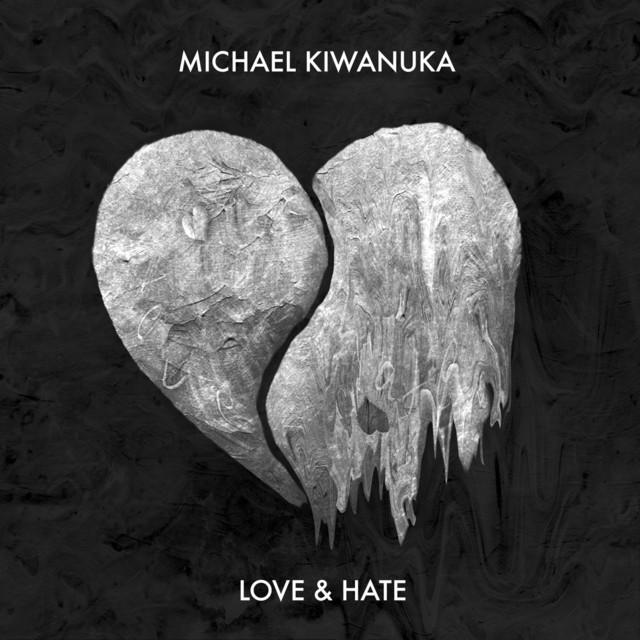 Cover art for Love & Hate by Michael Kiwanuka