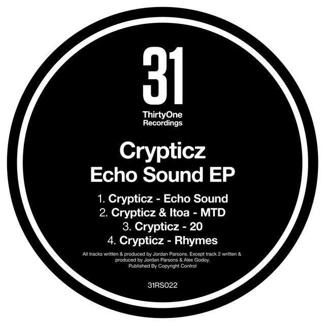 Echo Sound EP