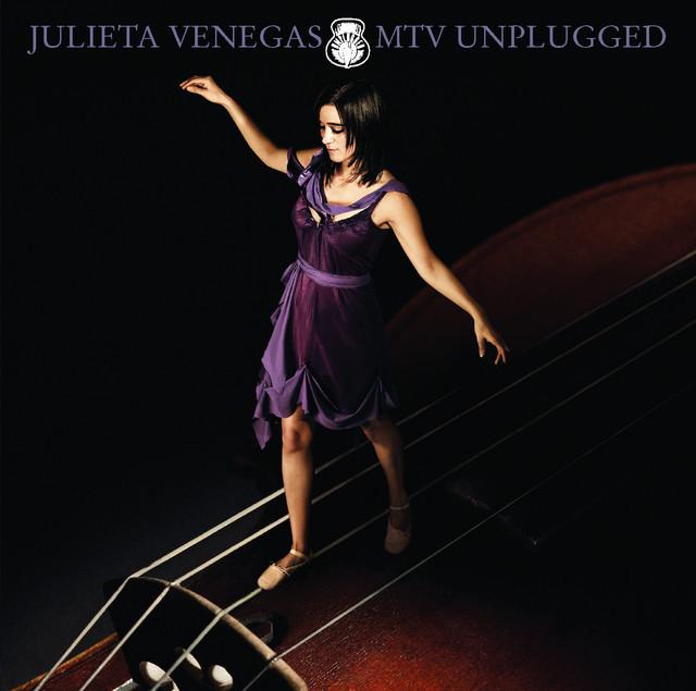 Julieta Venegas - MTV Unplugged - El Presente (Unplugged) (En Vivo)