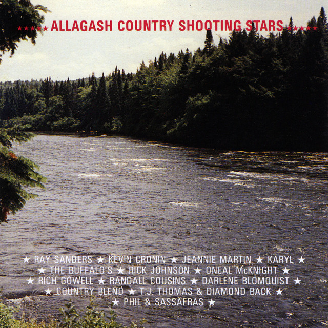 Allagash Country Shooting Stars