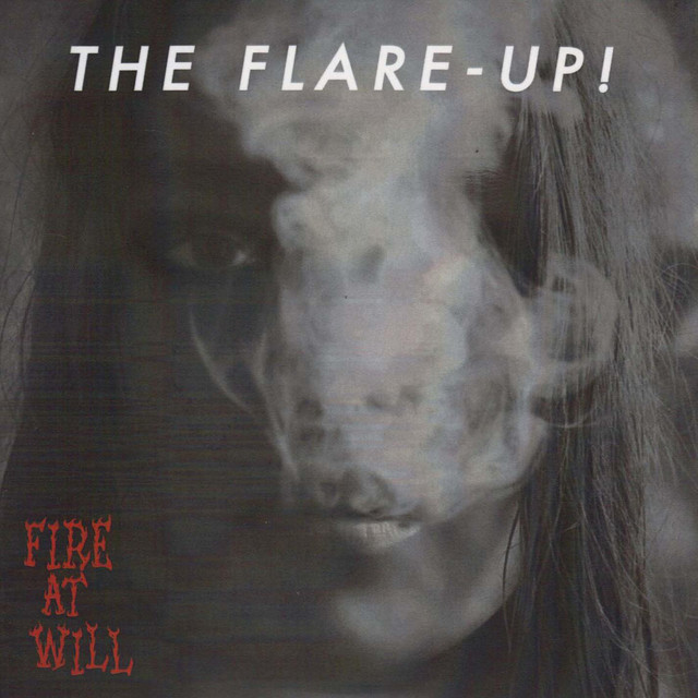 The Flare-Up!