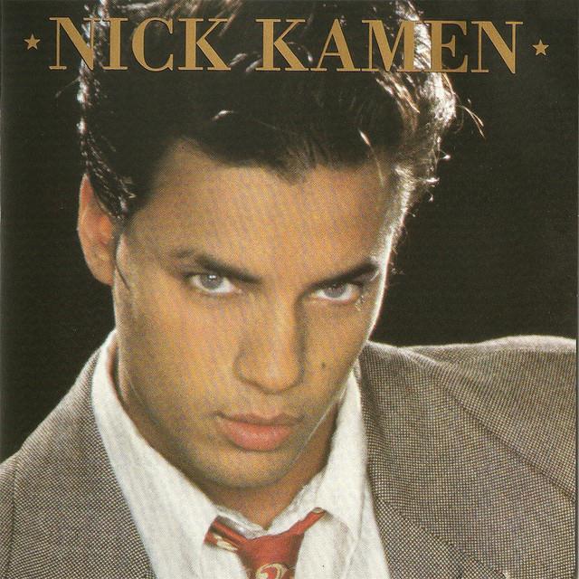 Kamen now nick Nick Kamen's