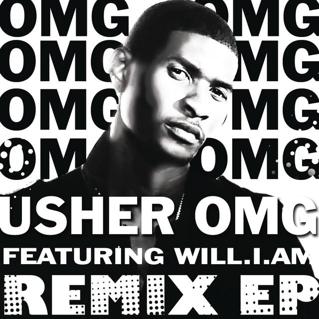 OMG Remix EP