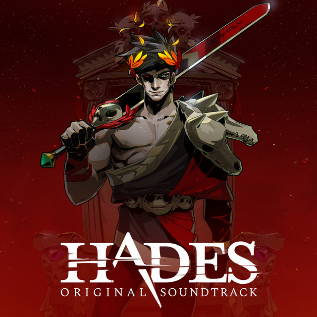 Hades: Original Soundtrack