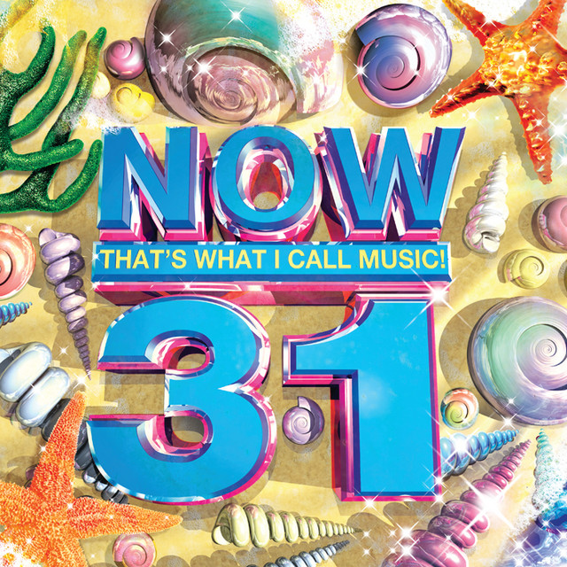 NOW That's What I Call Music 31 (20 track Dell Bundle)
