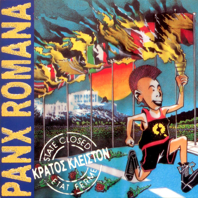 Panx Romana
