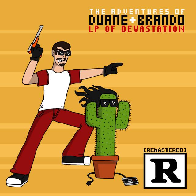 LP of Devastation (Remastered)