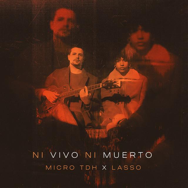 Ni Vivo Ni Muerto album cover